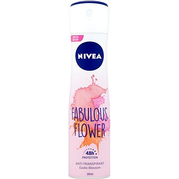 NIVEA Fabulous Flower 150 ml (4005900487056)