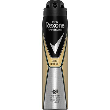 REXONA Men Sport Defence 250 ml (8718114343495)