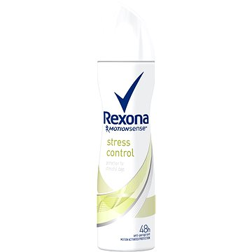 Dámský antiperspirant REXONA Dry&Fresh Stress Control 150 ml (8710908050558)