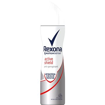 Dámský antiperspirant REXONA Active Shield 150 ml (8710908333880)