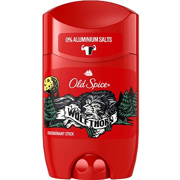 OLD SPICE WolfThorn 50 ml (4084500019195)