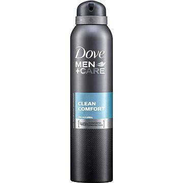Pánský deodorant DOVE Men+Care Clean Comfort 150 ml (8717644579107)
