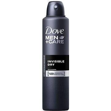 DOVE Men+Care Invisible Dry 150 ml (8711600532397)
