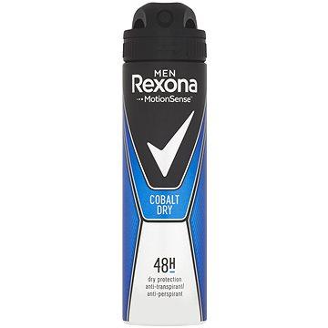 Pánský antiperspirant REXONA Men Cobalt Dry 150 ml (4000388669000)