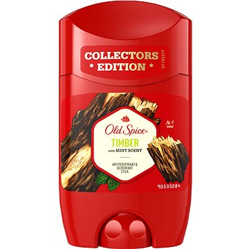 OLD SPICE Timber 50 ml (4084500940444)