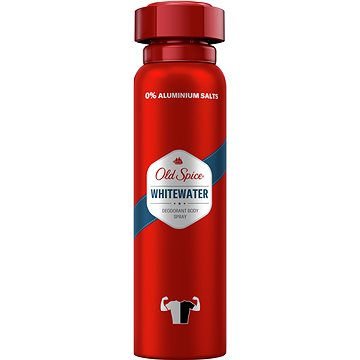 OLD SPICE WhiteWater 150 ml (4084500479821)