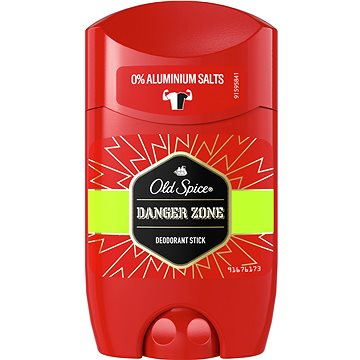 OLD SPICE Danger Zone 50 ml (5013965914171)