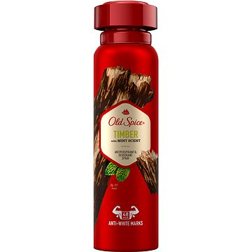 OLD SPICE Timber 125 ml (4084500940543)