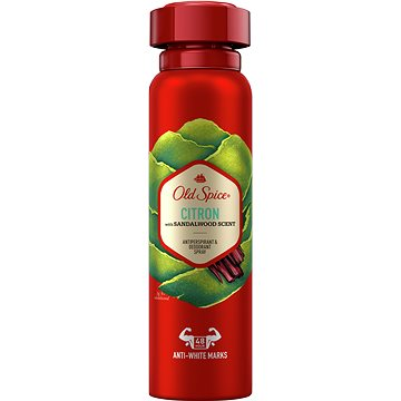 OLD SPICE Citron 125 ml (4084500940512)