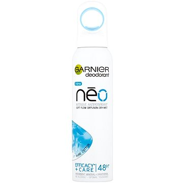 Dámský antiperspirant GARNIER Neo Pure Cotton 150 ml (3600541897045)