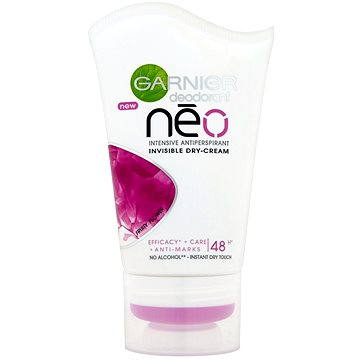 Dámský antiperspirant GARNIER Neo Fruity Flower 40 ml (3600541277816)