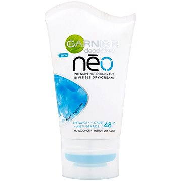 Dámský antiperspirant GARNIER Neo Soft Cotton 40 ml (3600541277854)
