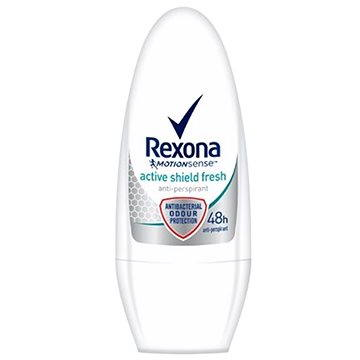 Dámský deodorant REXONA Active Shield Fresh 50 ml (96146484)