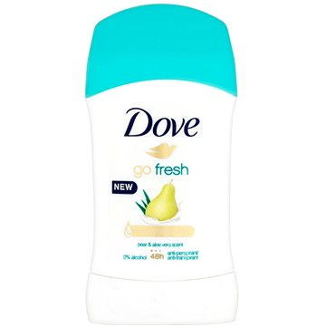 Dámský deodorant DOVE Peer and Aloe Vera 40 ml (96137161)