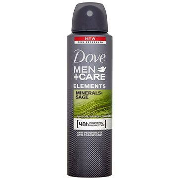 DOVE Men+Care Minerals & Sage 150 ml (8710908553820)