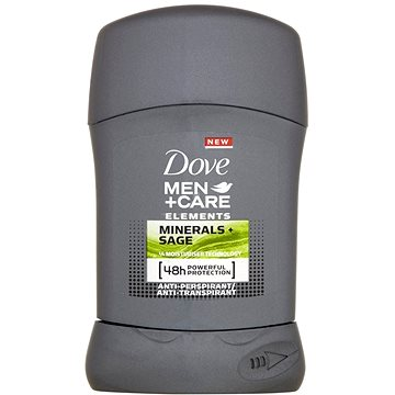 DOVE Men+Care Minerals & Sage 50 ml (96136867)