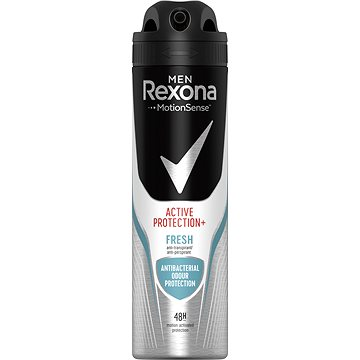 Pánský deodorant REXONA Men Active Shield Fresh 150 ml (8710908760044)