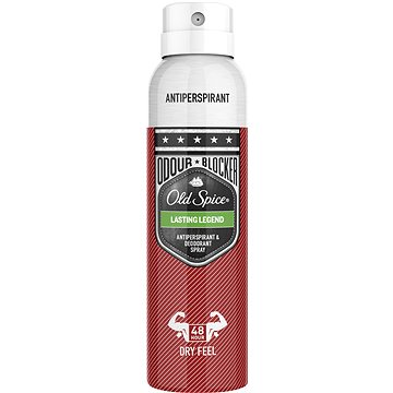 OLD SPICE Lasting Legend 150 ml (8001090159939)