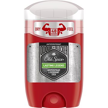 OLD SPICE Lasting Legend 50 ml (8001090159106)
