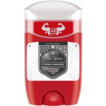 Pánský deodorant OLD SPICE Strong Swagger 50 ml (8001090159205)