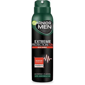 Pánský antiperspirant GARNIER Mineral Men Extreme 150 ml (3600540889515)