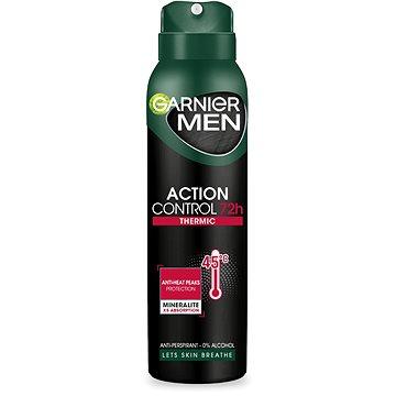 Pánský antiperspirant GARNIER Mineral Men Action Control (3600541752047)