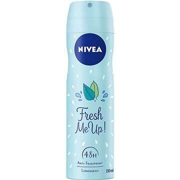 Dámský antiperspirant NIVEA Fresh Me Up! 150 ml (4005900423269)