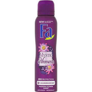 Deodorant FA Mystic Moments Seductive Scent 150 ml (9000100634113)