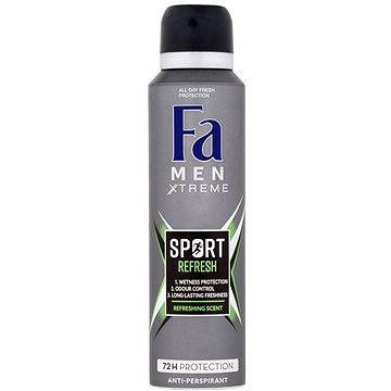 Pánský antiperspirant FA Men Xtreme Sports 150 ml (9000100743969)