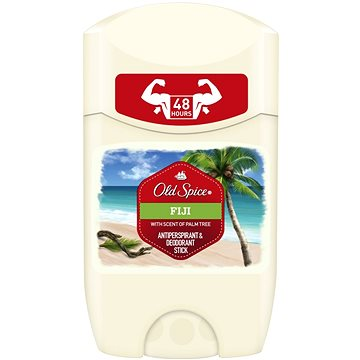 OLD SPICE Fiji Antiperspirant 50 ml (8001090563507)