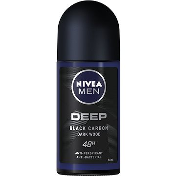 NIVEA MEN Deep Dry & Clean 50 ml (42349822)