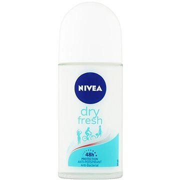 NIVEA Dry Fresh Antibacterial 50 ml (42349372)