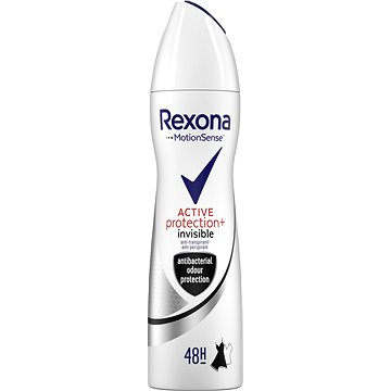 REXONA Active Protection+ Invisible 150 ml (8710447171295)