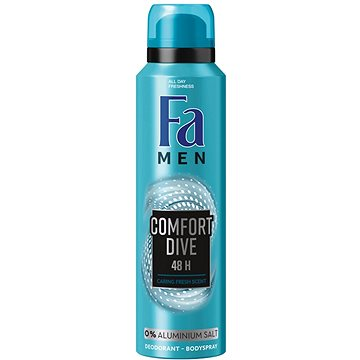 FA Men Comfort Dive 150 ml (9000101089998)