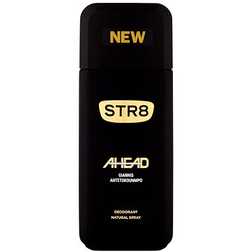STR8 Deo Natural Ahead 85 ml (5201314087564)