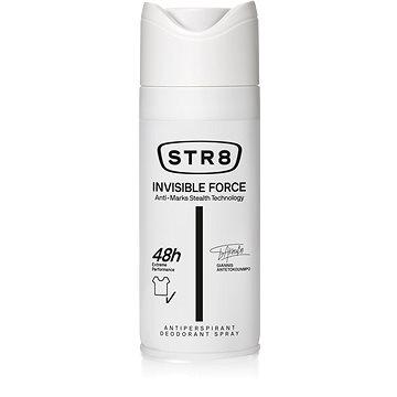 STR8 Invisible 150 ml (5201314107330)