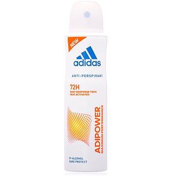 ADIDAS Woman AdiPower Spray 150 ml (3614224040116)