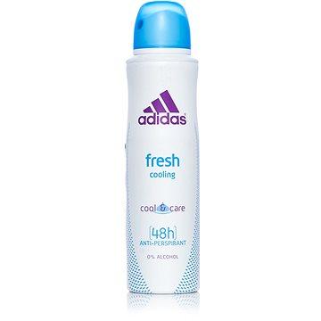 ADIDAS Women Fresh Cooling Cool & Care Spray 150 ml (3607349682958)