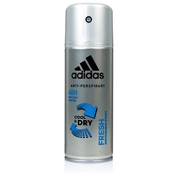 ADIDAS Fresh Cool & Dry 48H Spray 150 ml (3607349687458)