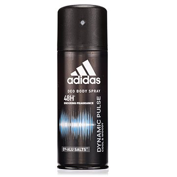 ADIDAS Dynamic Pulse Deo Body Spray 150 ml (3607345264356)