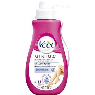 VEET Sensitive Skin Cream 400 ml (3059944021197)