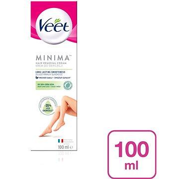 VEET Depilační krém pro suchou pokožku 100 ml (5000146980339)