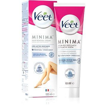 VEET Sensitive Skin Cream 100 ml (4053700288205)