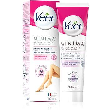 VEET Depilační krém pro normální pokožku 100 ml (5000146980322)