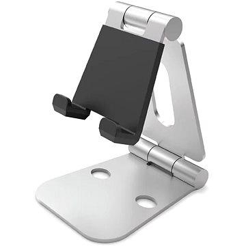 Desire2 pro smartphone a tablety stříbrný (HOLRTSI)