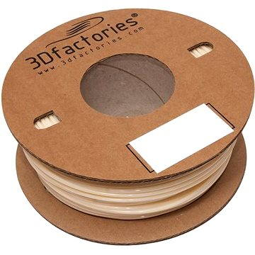 3D Factories ABS PrintPlus Natural 1.75mm 5m (3D0093)