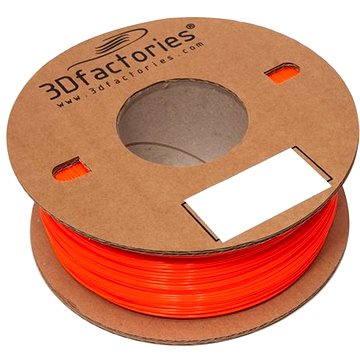 3D Factories ABS PrintPlus Oranžová 1.75mm 5m (3D0089)