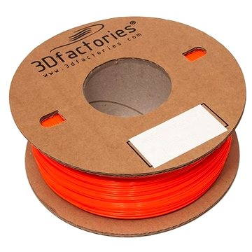 3D Factories PLA PrintPlus Oranžová 1.75mm 5m (3D0081)