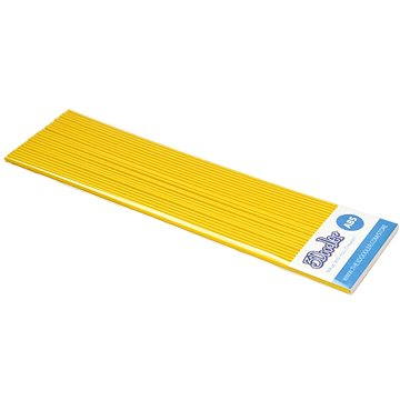 3Doodler ABS Plastic Filament Strands Sunnyside Yellow (AB05-SUNY)