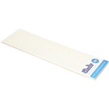 3Doodler ABS Plastic Filament Strands Polar White (AB06-POLA)